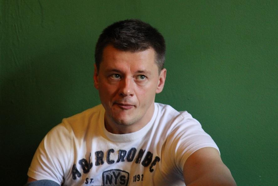 Vladimir Esipov